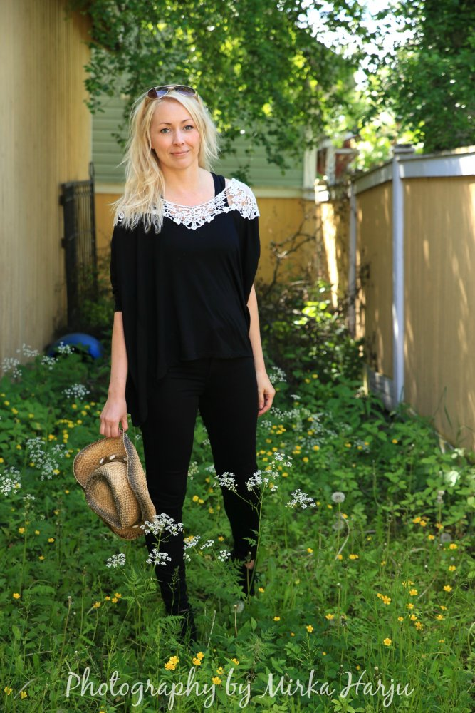 Mirka Harju Kokkola Maria Kivijarvi