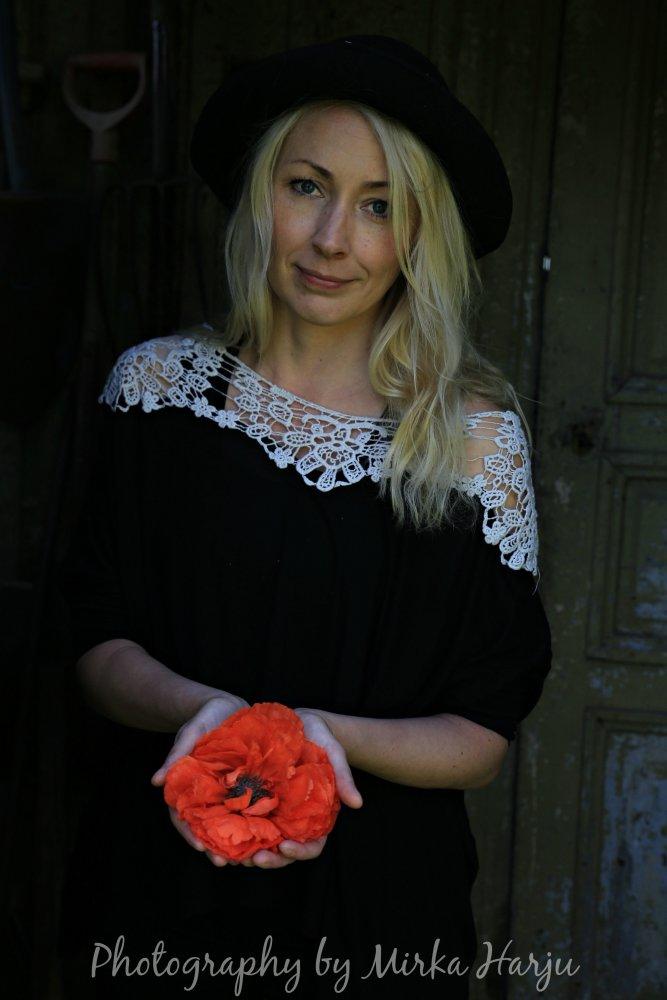 Mirka Harju valokuvaus henkilo