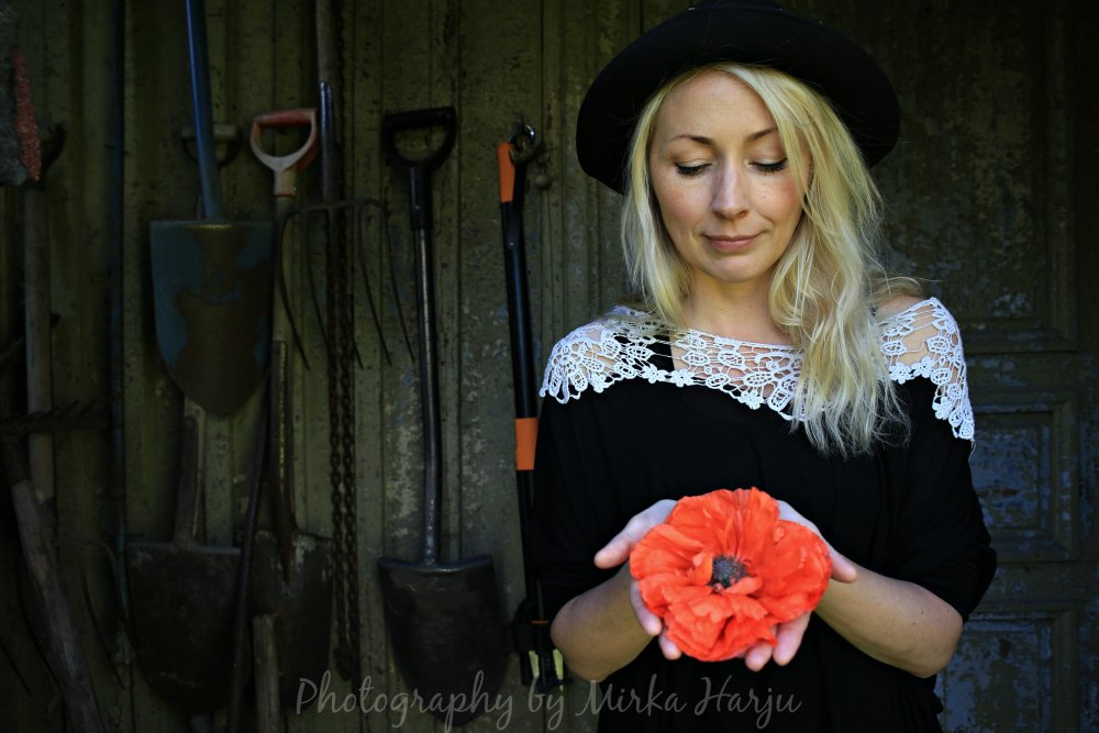 Mirka Harju valokuvaus
