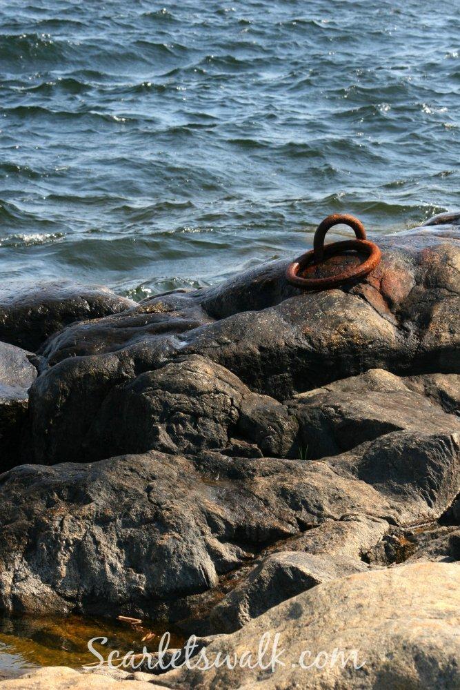 Tankar meri visitkokkola