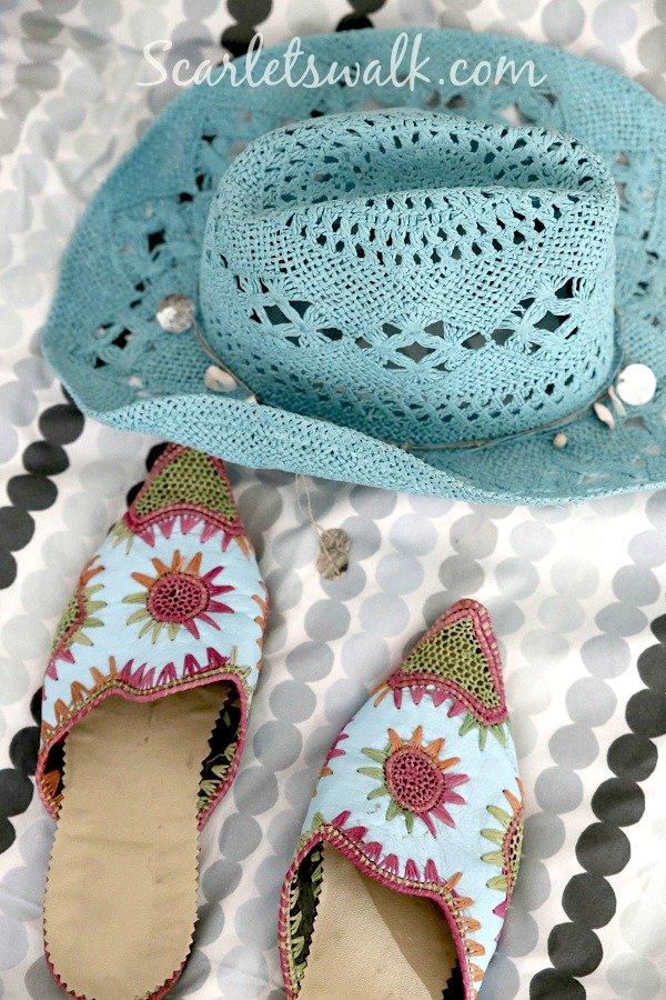 marimekko marocco slippers