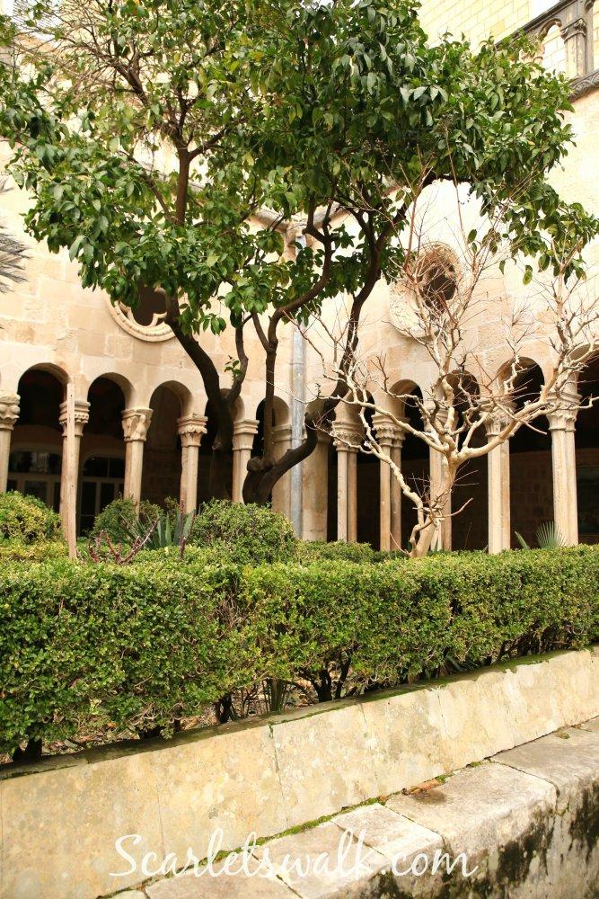 Dubrovnik kroatia luostari