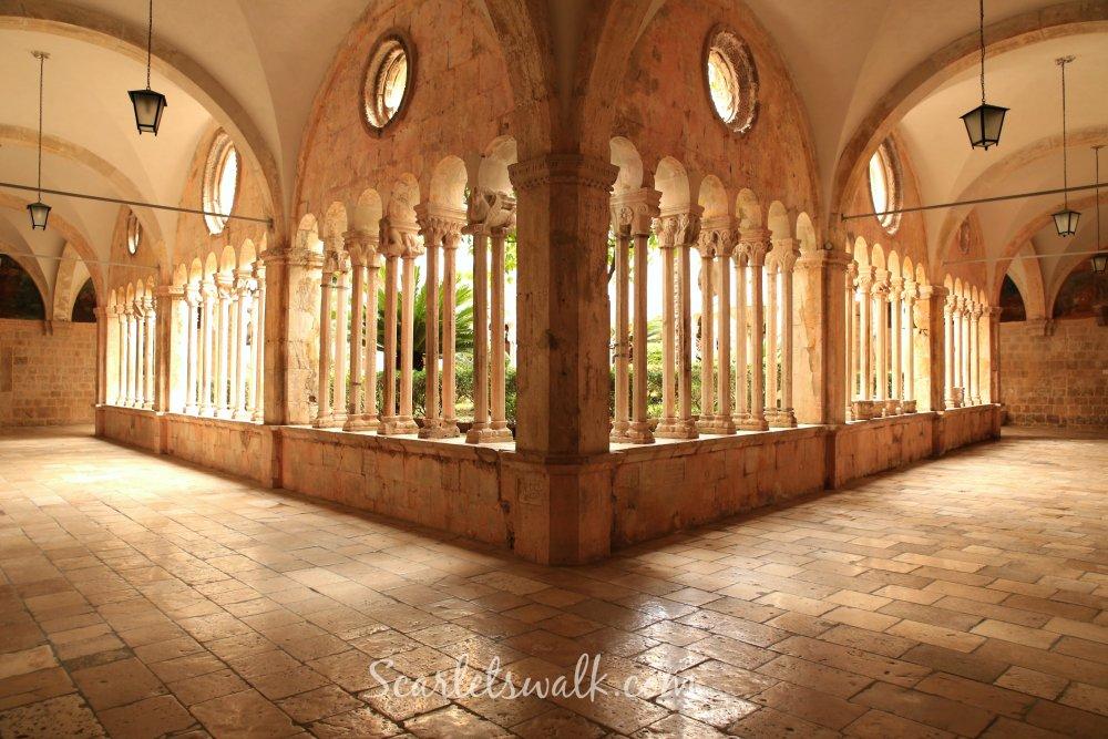 Dubrovnik luostari
