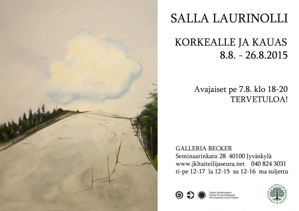 Laurinolli-kutsu