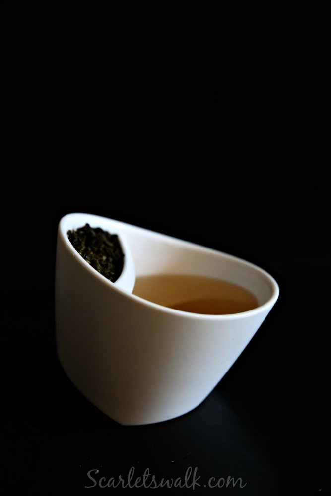 magisso teacup white