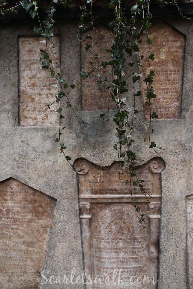 juutalaisten hautausmaa