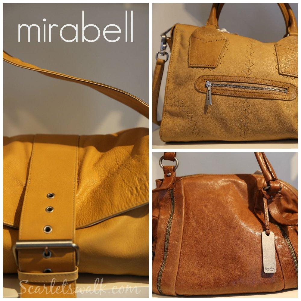 mirabell merkkivaatteita laukkuja