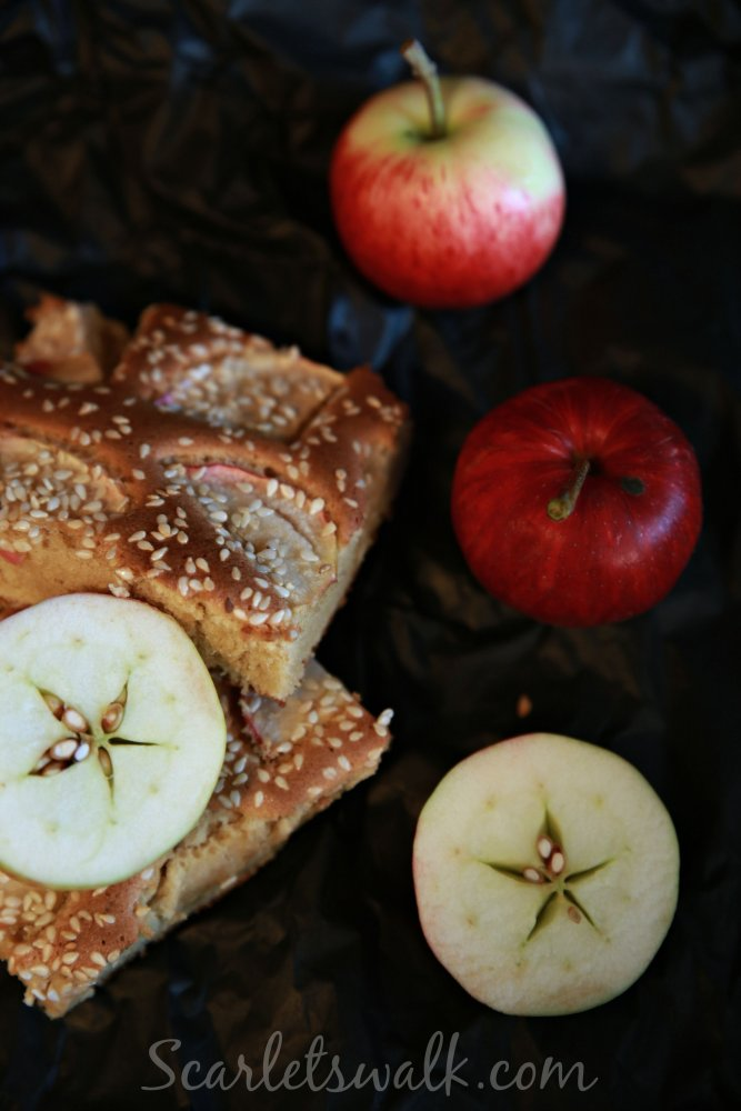 omenapiirakka