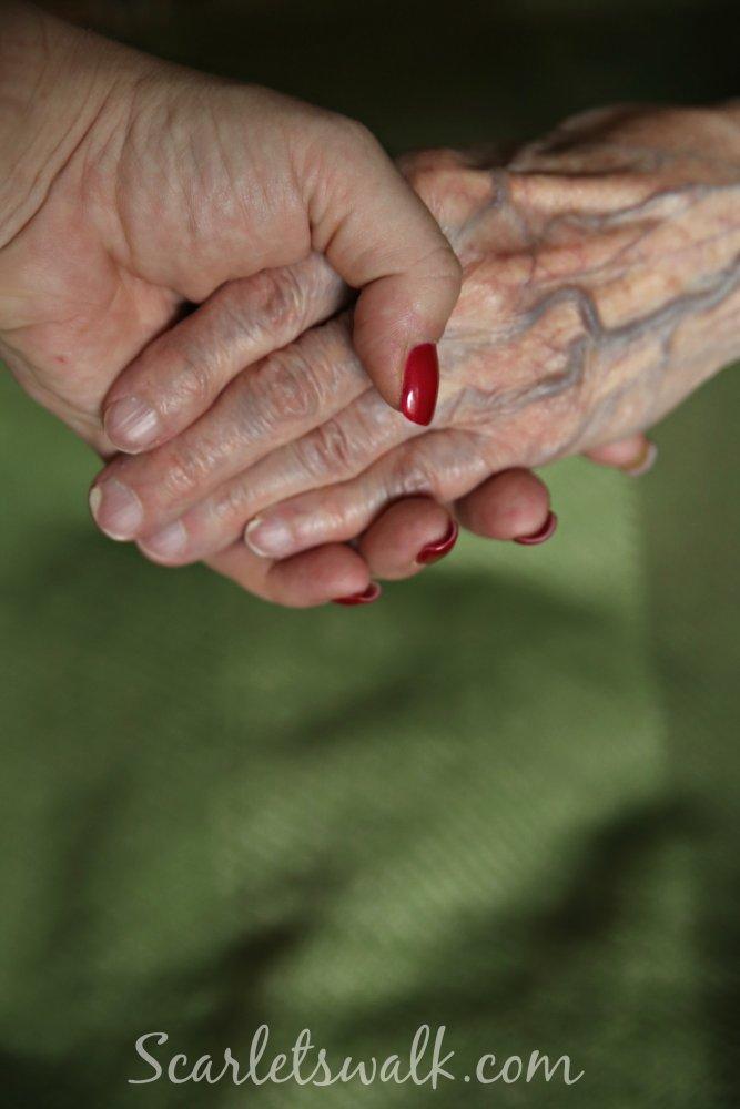 vanhusten hyvinvointi