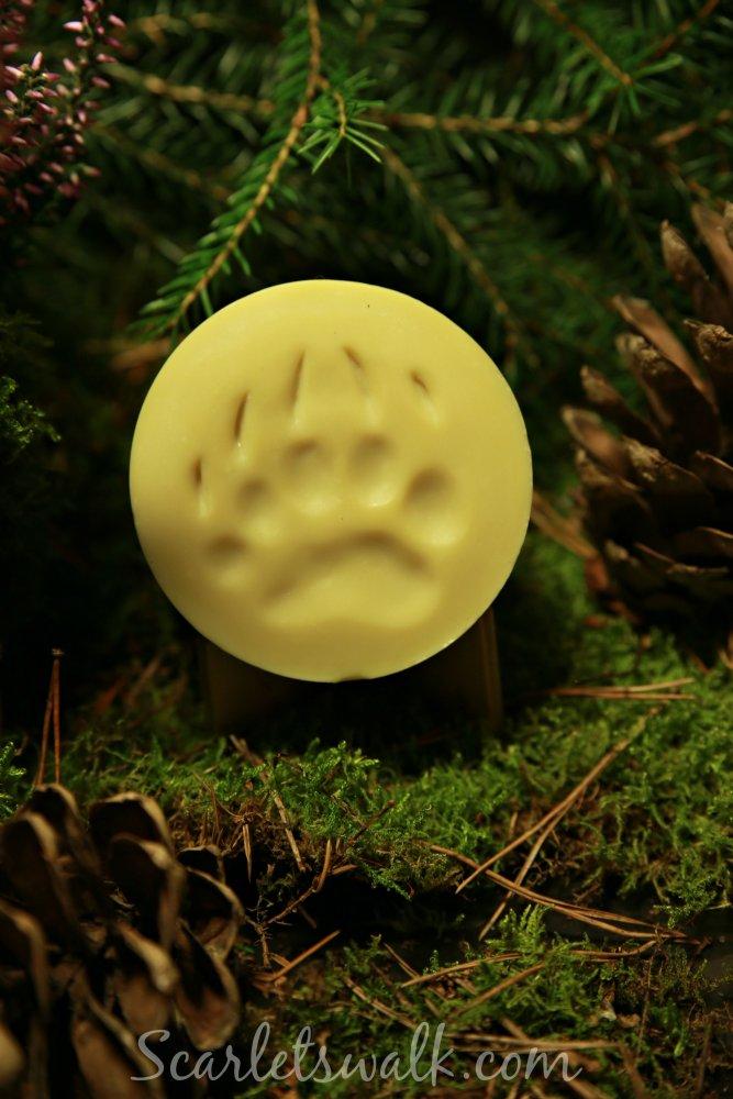 Abies Organics karhu saippua