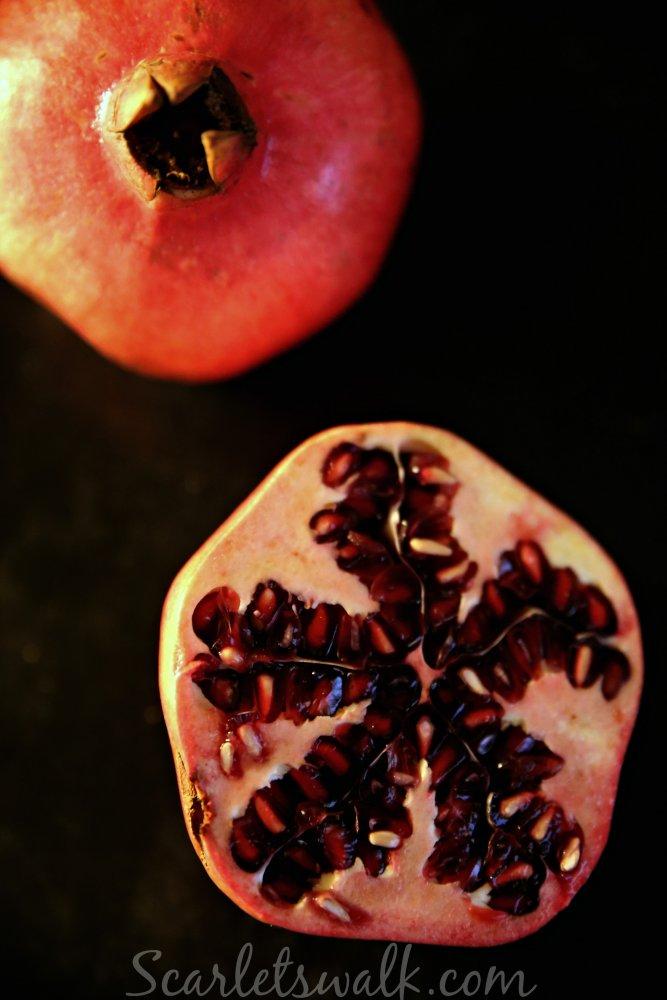 granaatti omena