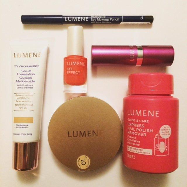 lumene makeup