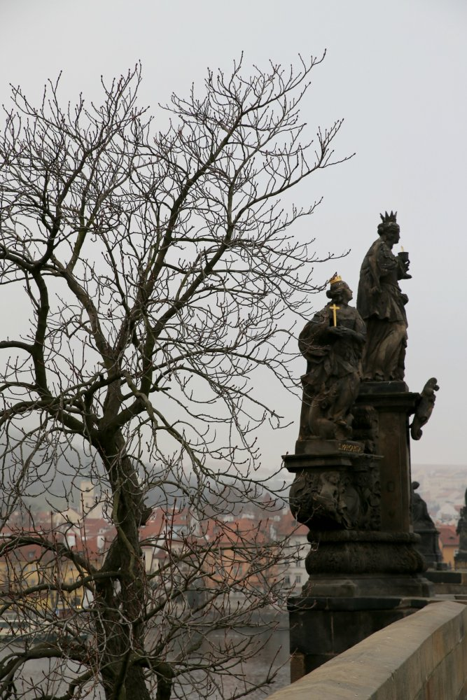 Praha kaarlensilta
