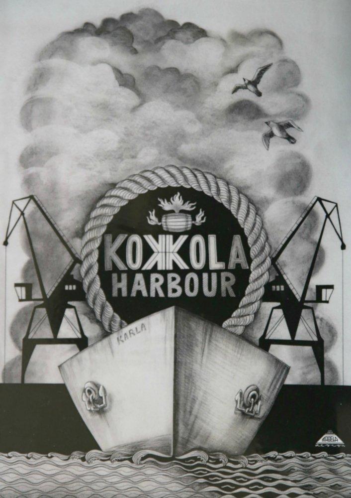 Magela Kokkola Harbour