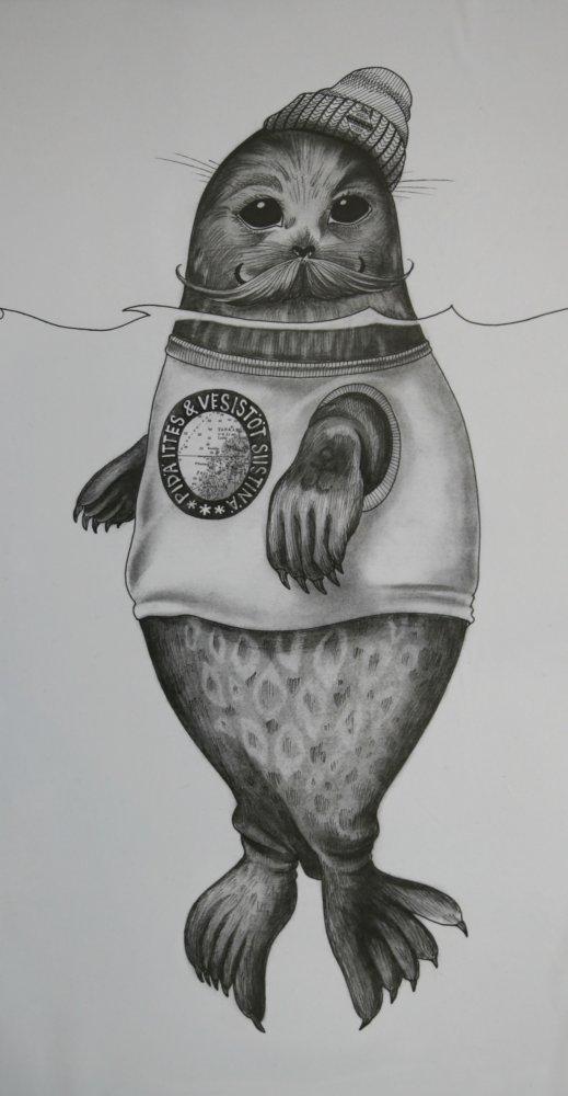 Magela hylje