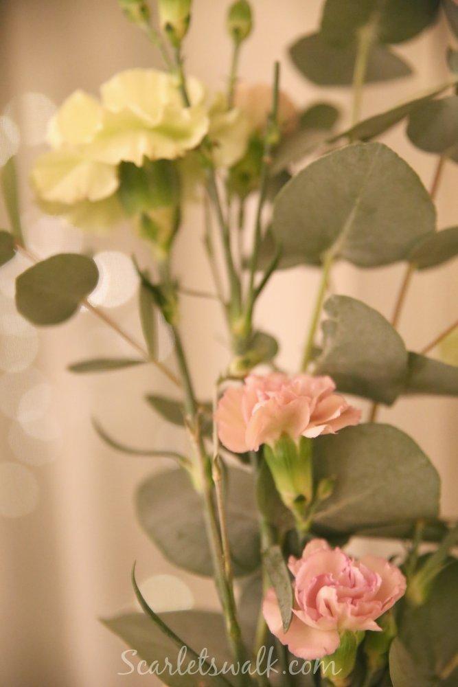 kukkakauppa mari havia neilikat