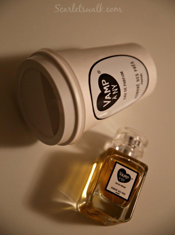 Vamp a ny parfume