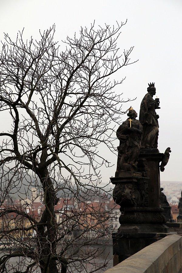Kaarlen silta Praha