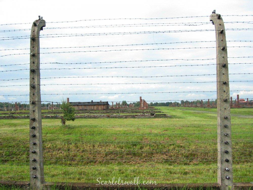 matkailu Birkenau
