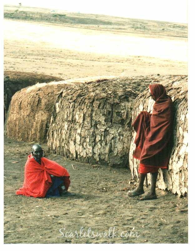 matkustus Tanzania