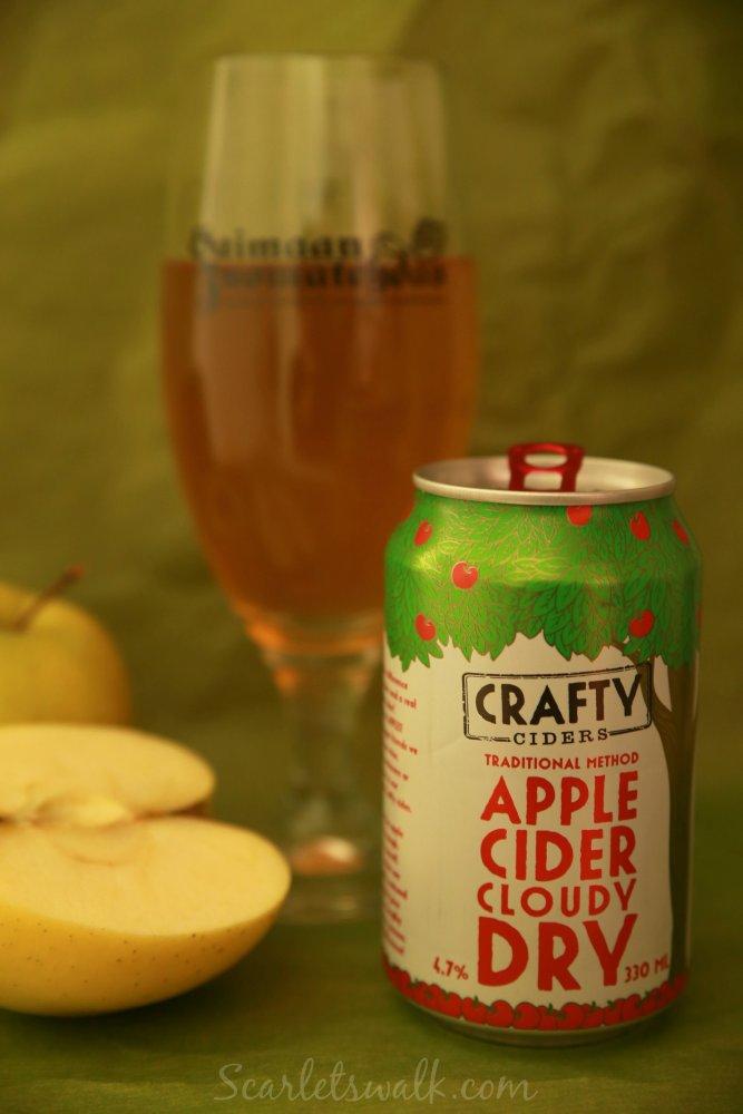 Saimaan juomatehdas omena siideri