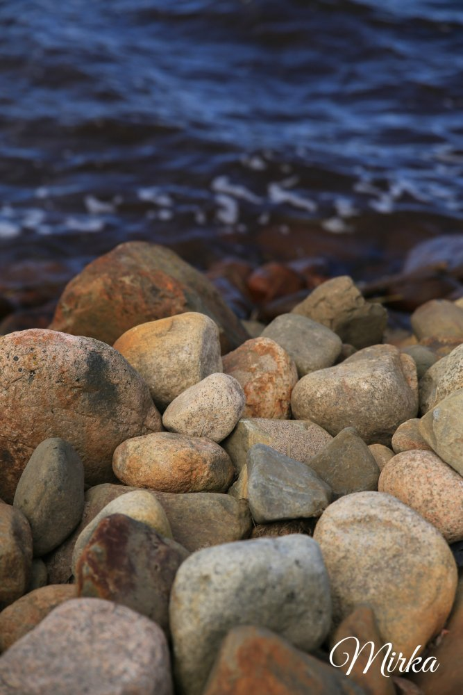 meri kivet