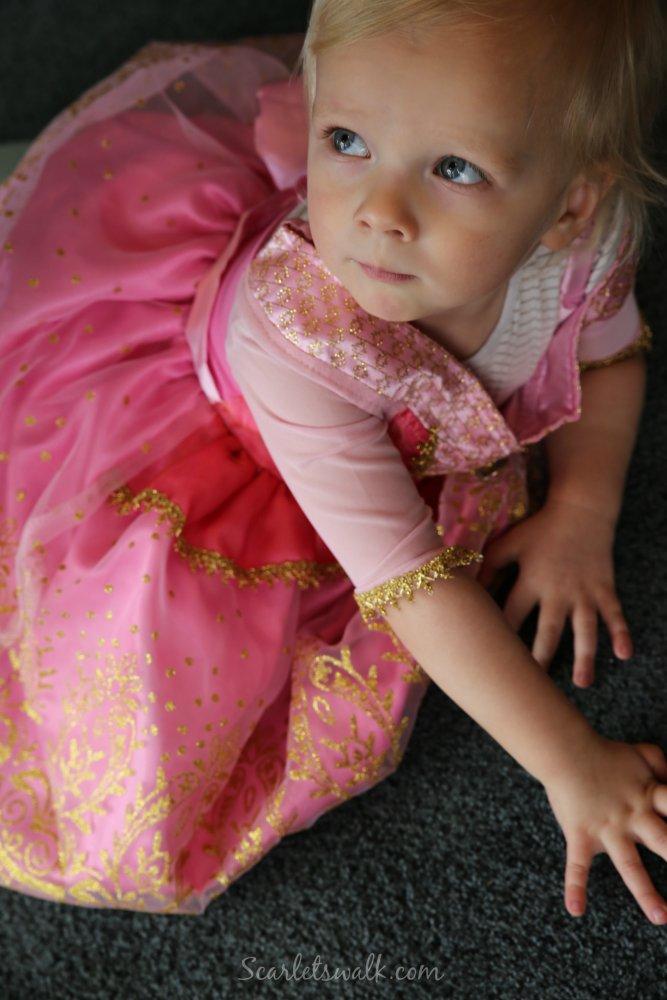 pieni prinsessa
