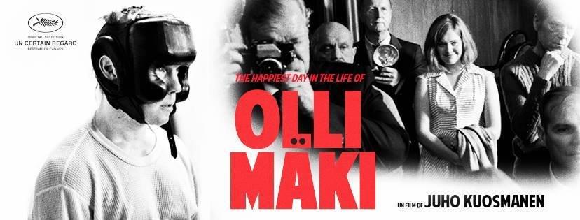 Olli Maki Cannes film festival Kokkola