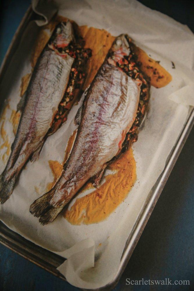 Persiana ruokaa lahi-idasta
