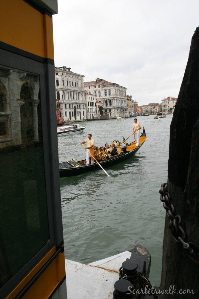 Venetsia Wedding
