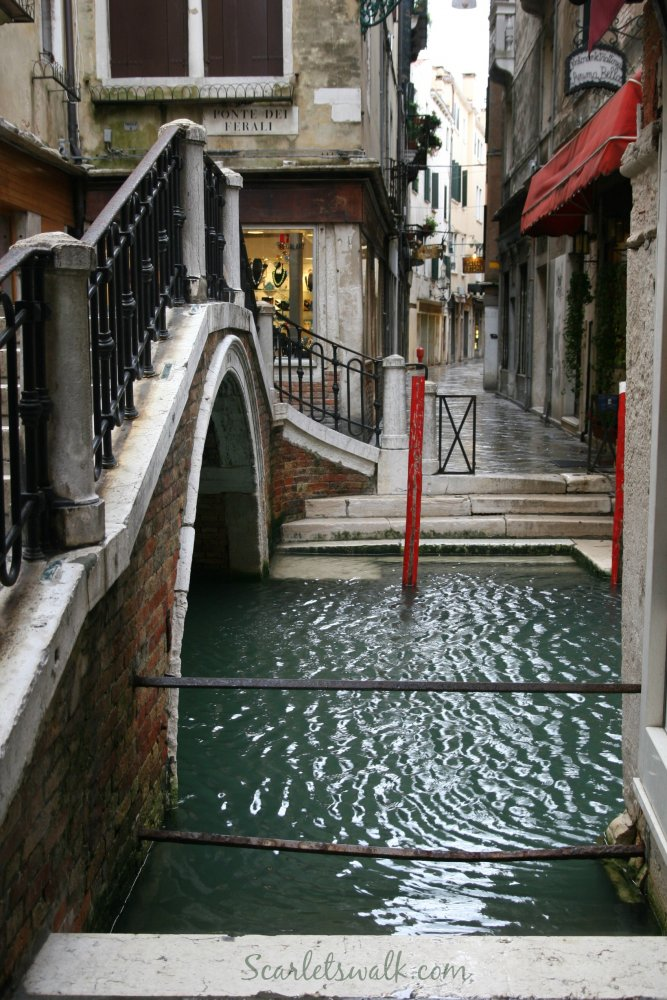 Venetsia kanaali