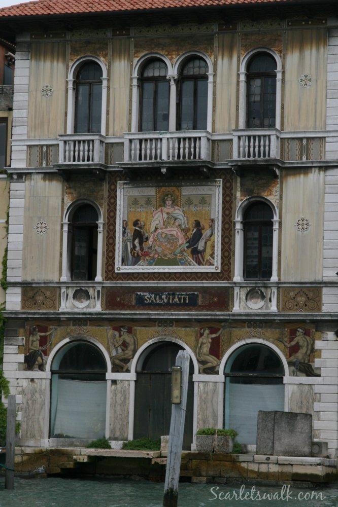 Venetsia salviati