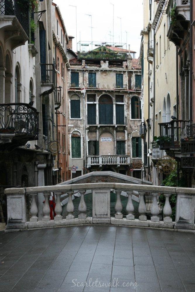 Venetsia talot
