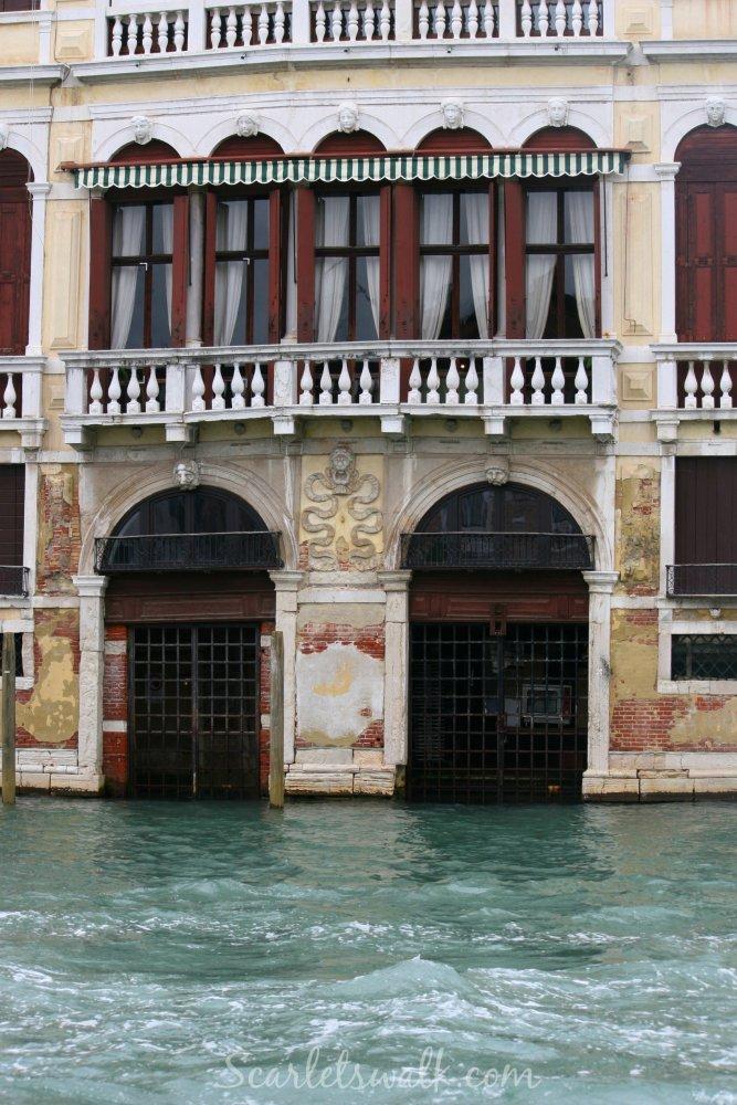 Venetsian talot
