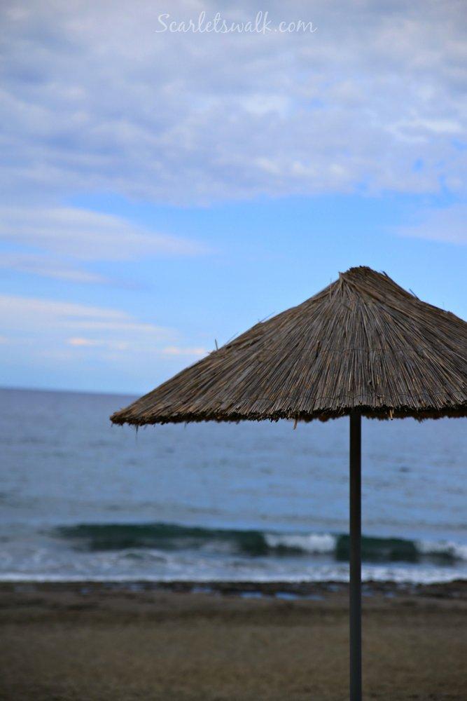 parasol turkki